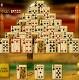 Пасьянс - пирамиды